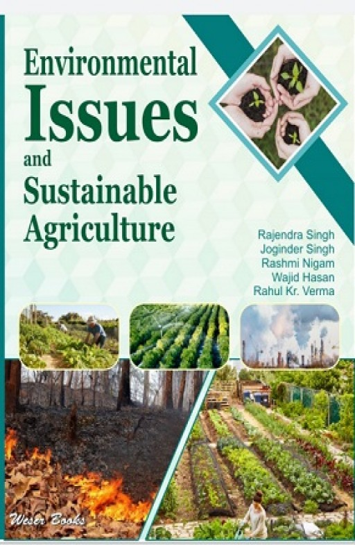 Environmental Issues and Sustainable Agriculture
