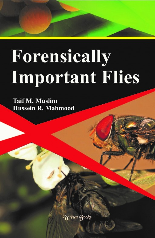 Forensically Important Flies