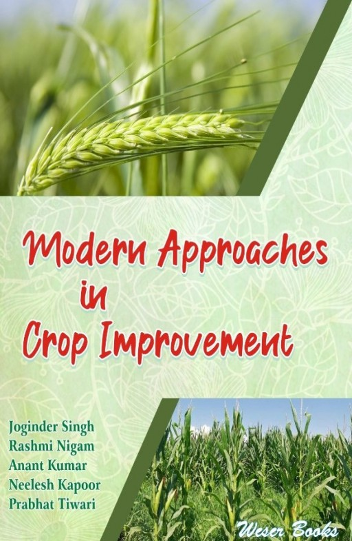 Modern Approaches in Crop Improvement