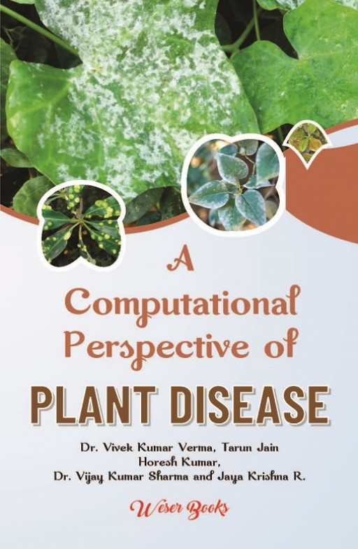 A Computational Perspective of Plant Disease