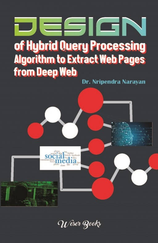 Design of Hybrid Query Processing Algorithm to Extract Web Pages from Deep Web