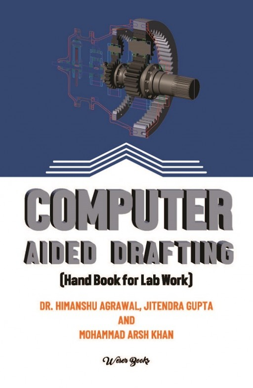 Computer Aided Drafting (Hand Book for Lab Work)