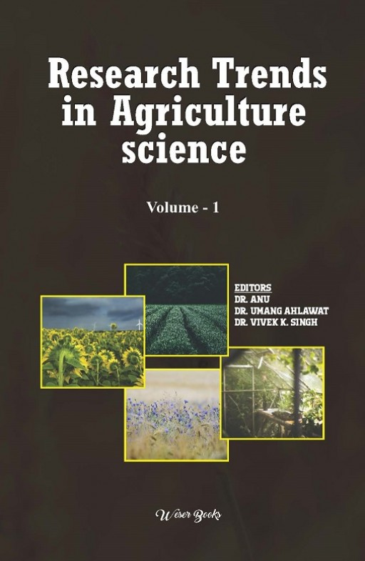 Research Trends in Agriculture Science