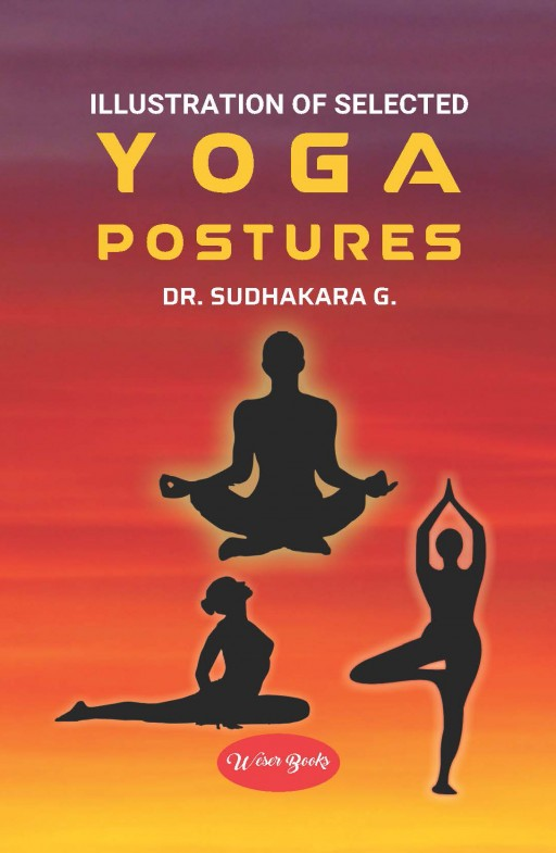 Illustration of Selected Yoga Postures
