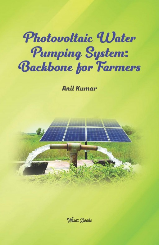 Photovoltaic Water Pumping System: Backbone for Farmers