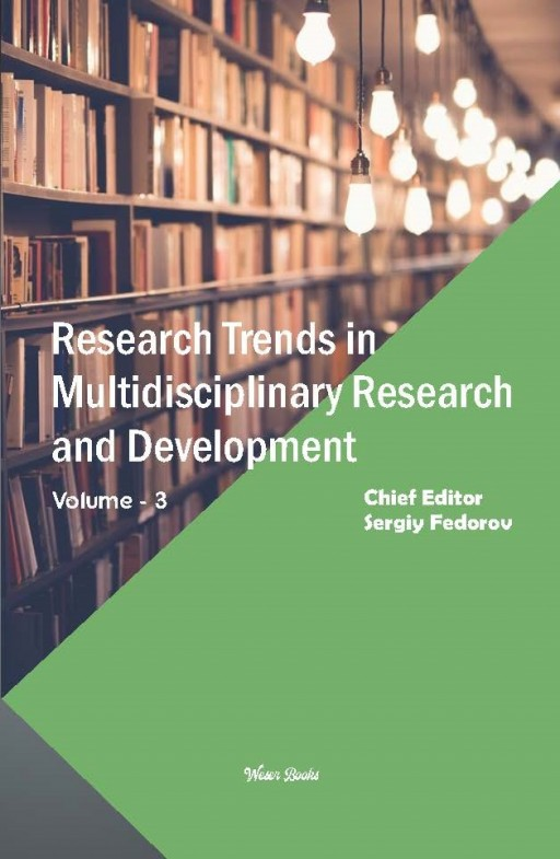 Research Trends in Multidisciplinary Research and Development