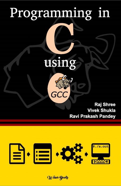 Programming in C using GCC