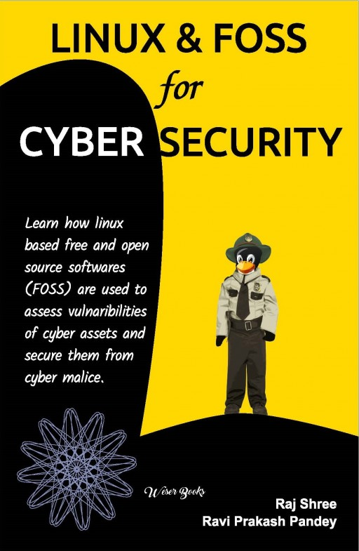 Linux & FOSS for Cyber Security