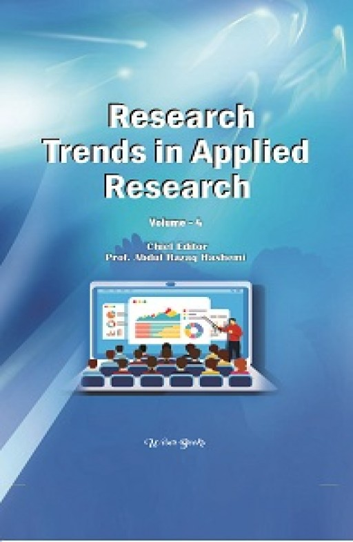 Research Trends in Applied Research