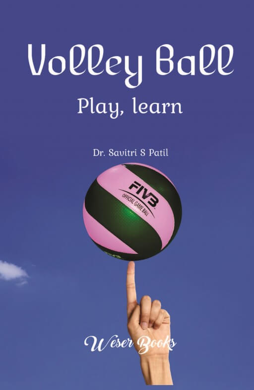 Volley Ball Play, Learn