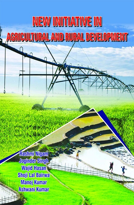 New Initiative in Agriculture and Rural Development