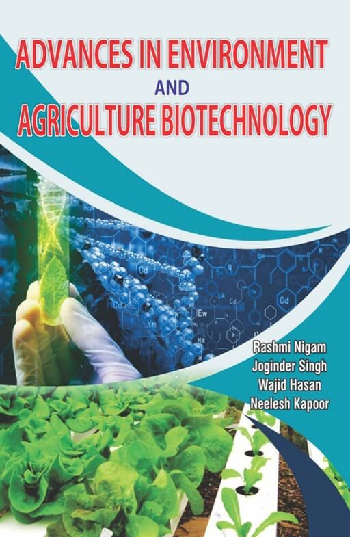Advances in Environment and Agriculture Biotechnology