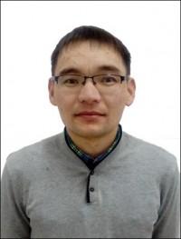 Dr. Zhanibek Yessimbekov