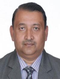 Prof. Shyam Narayan Labh (Gold Medalist)