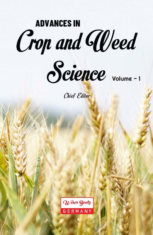 Advances in Crop and Weed Science