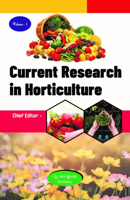 Current Research in Horticulture