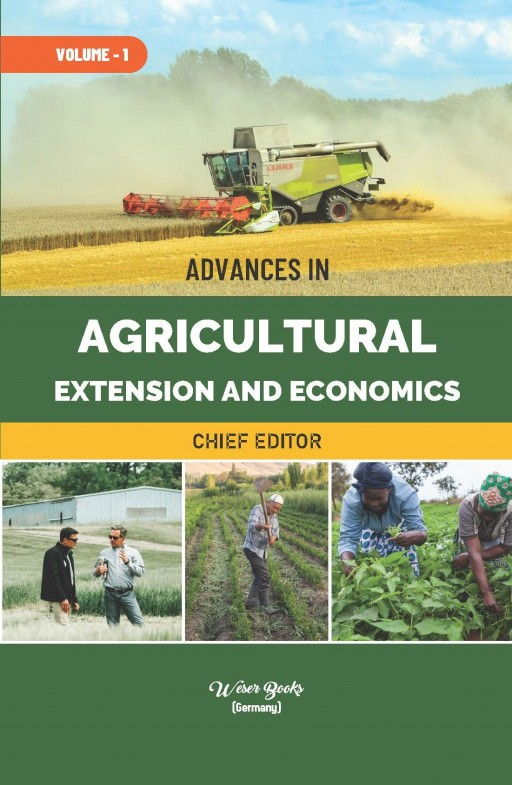 Advances in Agricultural Extension and Economics