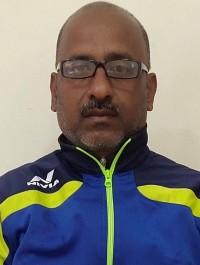 Dr. Ashish Kumar Nigam