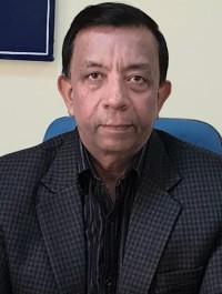 Prof. Himanshu Pandey