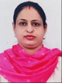 Dr. Shaweta Sharma