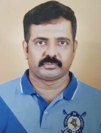 Dr. Satish Vishwanathaiah