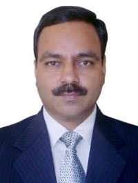 Prof. Pradeep Kulshrestha