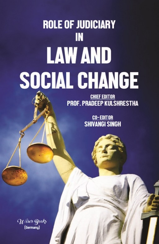Role of Judiciary in Law and Social Change