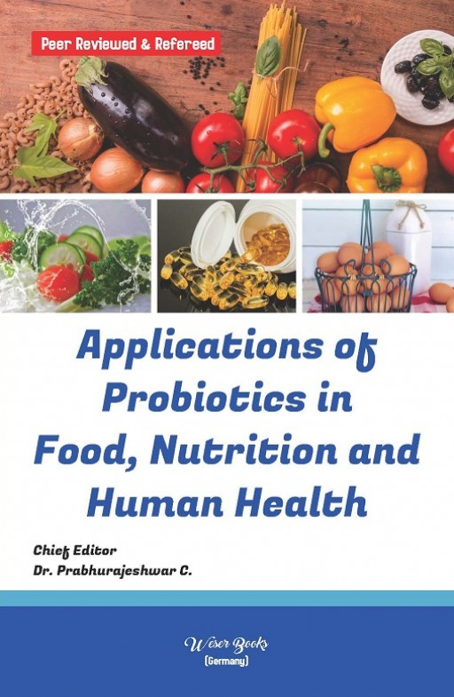 Applications of Probiotics in Food, Nutrition and Human Health