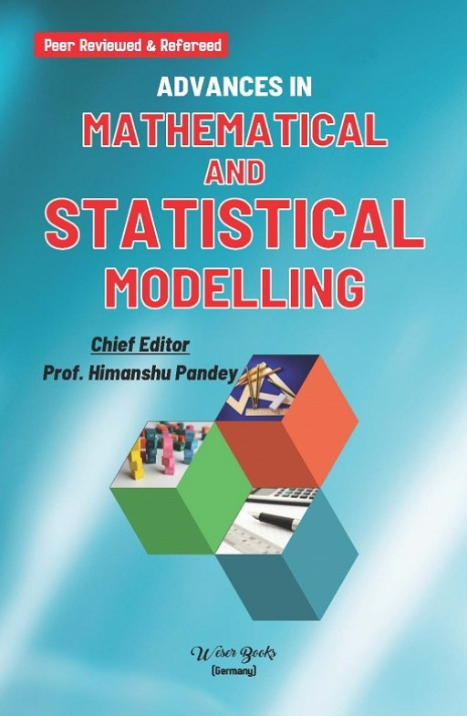 Advances in Mathematical and Statistical Modelling