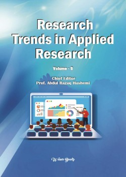 Research Trends in Applied Research (Volume - 9)